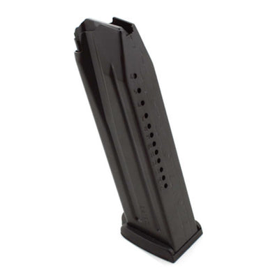 H&k P30-vp9 Magazine - 9mm Luger - 15 Rounds - Steel