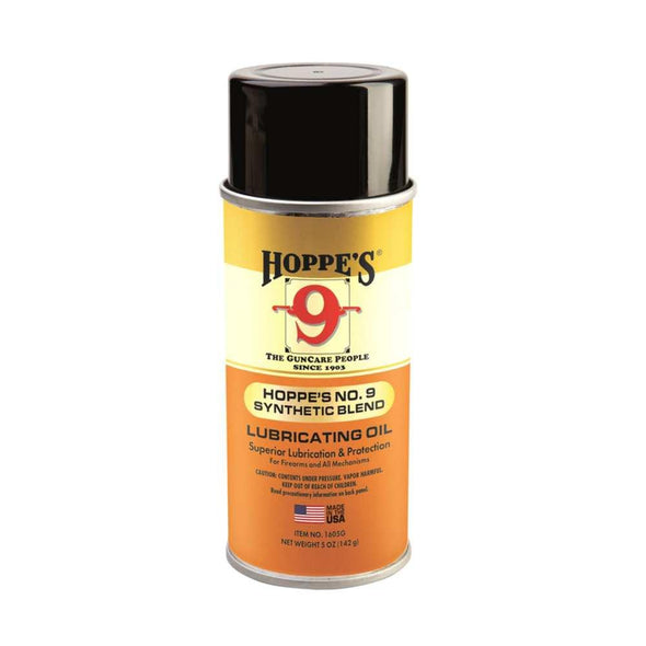 Lubricating Oil - 4 Oz. Aerosol, Loose