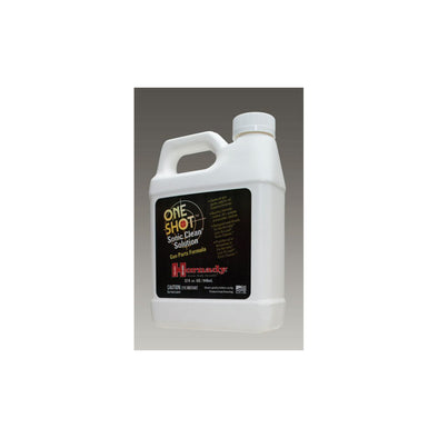 Sonic One Shot Clean Solution, Quart