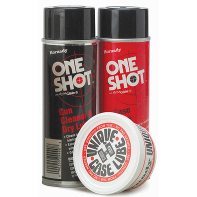 One Shot Case Lube - 5 Oz.
