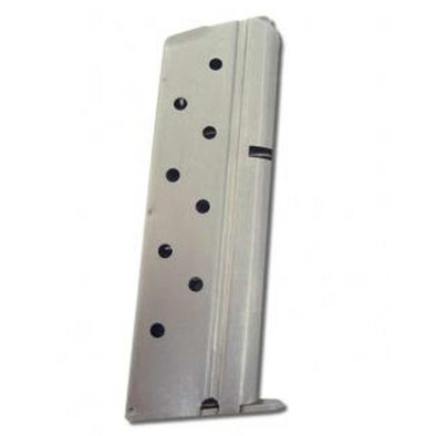 Kimber 1911 Magazine - 9mm - 8 Round - Stainless - Compact - Kimber Manufacturing Inc Shooting | EM Self Defense and Security - factory replacement magazines, pistol high capacity magazines, high quality rifle magazines