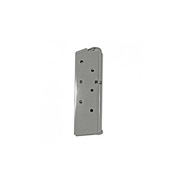 Kimber Micro Factory Magazine - .380 Acp, 6 Rounds, Stainless Steel - Kimber Manufacturing Inc Shooting | EM Self Defense and Security - factory replacement magazines, pistol high capacity magazines, high quality rifle magazines