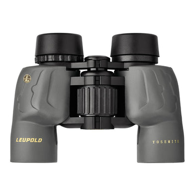 Bx-1 Yosemite 10x30mm Binoculars - Shadow Gray - Leupold & Stevens Optics | EM Self Defense and Security - quality shooting optics, affordable marksman rangefinder, inexpensive rifle scopes