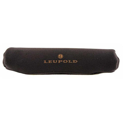 Scope Cover - Black, Small - Leupold & Stevens Optics | EM Self Defense and Security - quality shooting optics, affordable marksman rangefinder, inexpensive rifle scopes