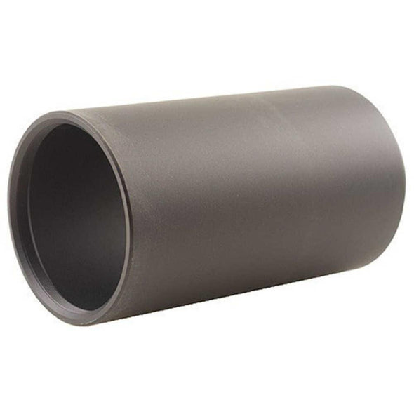 "Alumina Lens Shade - Matte, 4"", 45mm - Leupold & Stevens Optics 