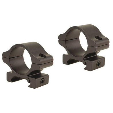 "Rifleman Detachable Rings - Matte, Low, 1"" - Leupold & Stevens Optics 