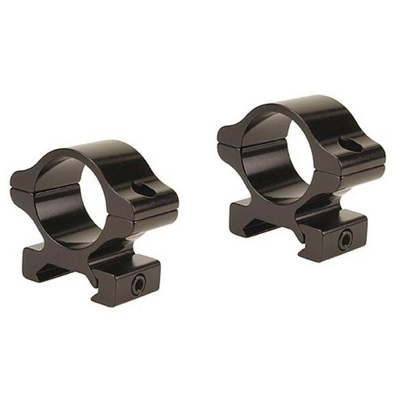 "Rifleman Detachable Rings - Gloss, Medium, 1"" - Leupold & Stevens Optics 