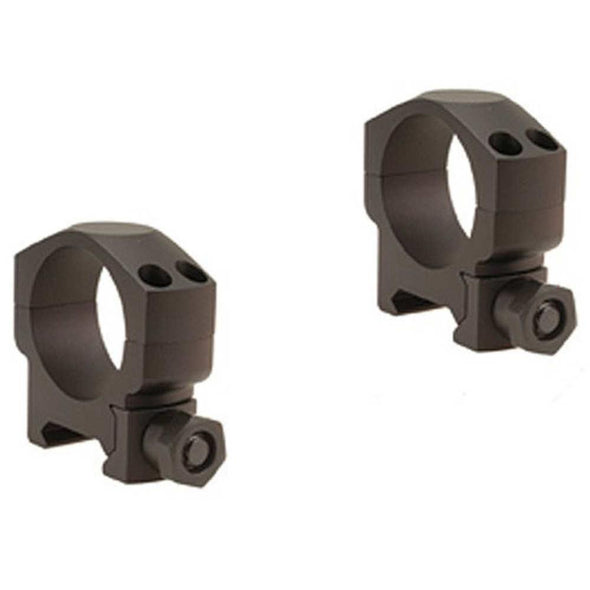 Mark 4 Aluminum Rings - Matte, Medium, 30mm - Leupold & Stevens Optics | EM Self Defense and Security - quality shooting optics, affordable marksman rangefinder, inexpensive rifle scopes
