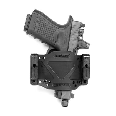 Cross-tech Holster Micro Clip-on Blk