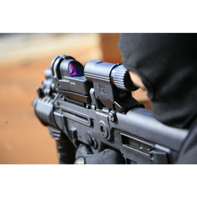 3x Magnifier For Reflex-red Dot