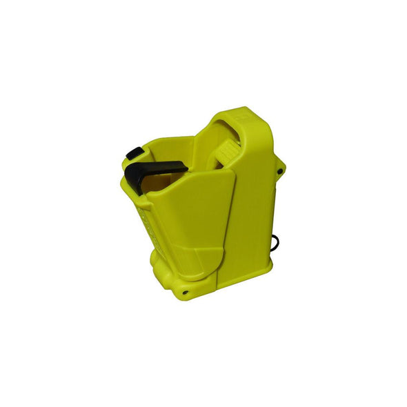 Up Lula - 9mm-45acp - Lemon - Maglula Ltd Shooting | EM Self Defense and Security - factory replacement magazines, pistol high capacity magazines, high quality rifle magazines