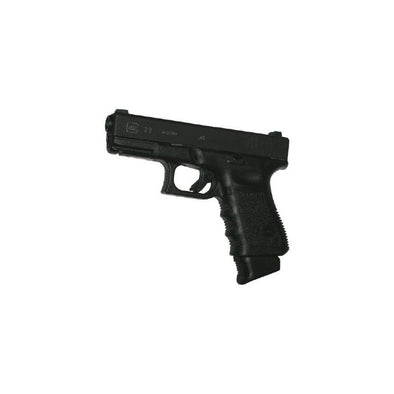 Magazine - Grip Extension - Glock 43 - Plus 1 - Black
