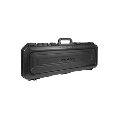 Aw2 42in Rifle-shotgun Case Black