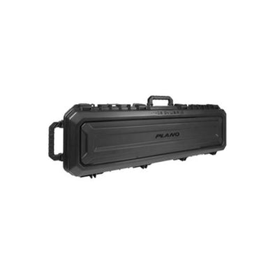 "Aw2 52"" Rifle-shotgun Case - Black"