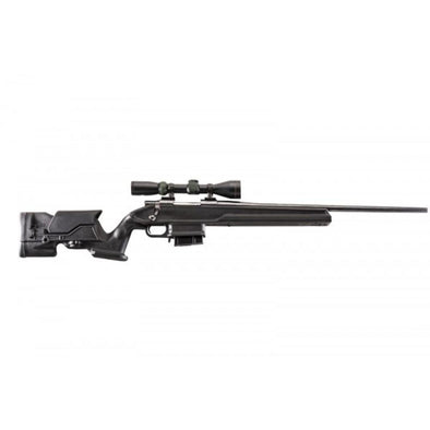 Archangel 1500 Precision Stock (howa 1500 - Weatherby Vanguard) - Black Polymer