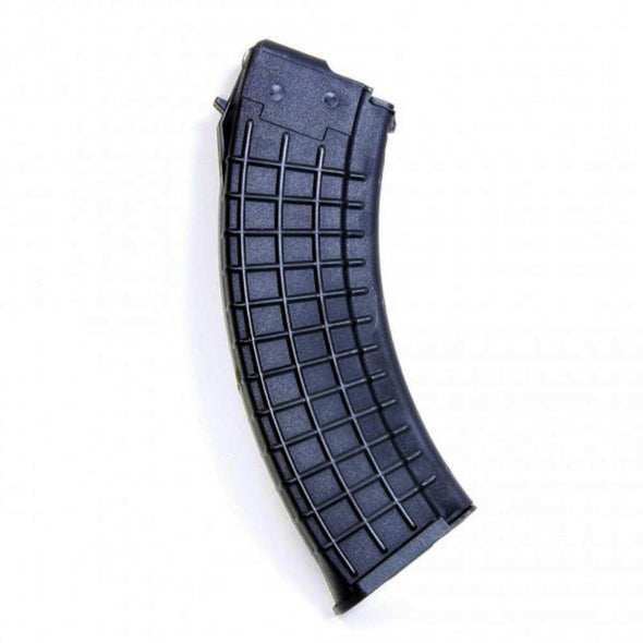 Ak-47 Magazine - 7.62x39mm - 30 Round - Polymer - Black - Pro-Mag Shooting | EM Self Defense and Security - factory replacement magazines, pistol high capacity magazines, high quality rifle magazines