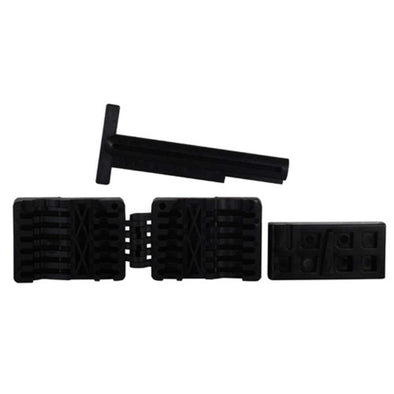 Upper And Lower Receiver Magazine Well Block Set