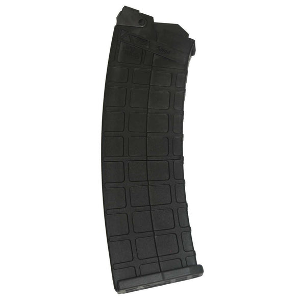 Saiga Shotgun Magazine - 12 Gauge - 10 Round - Polymer - Black - Pro-Mag Shooting | EM Self Defense and Security - factory replacement magazines, pistol high capacity magazines, high quality rifle magazines