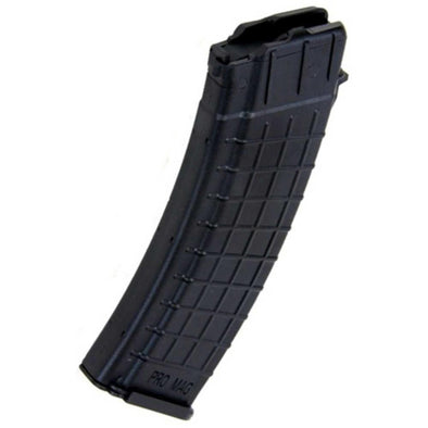 Saiga Magazine - .223 Remington - 30 Round - Polymer - Black - Pro-Mag Shooting | EM Self Defense and Security - factory replacement magazines, pistol high capacity magazines, high quality rifle magazines