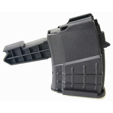 Sks Magazine - 7.62x39mm - 5 Round-polymer-black - Pro-Mag Shooting | EM Self Defense and Security - factory replacement magazines, pistol high capacity magazines, high quality rifle magazines