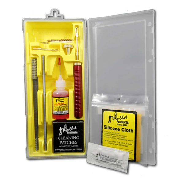 Premium Classic Box Kit - .22 Caliber Pistol