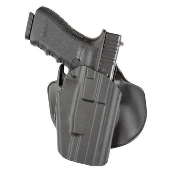578 Pro-ft Gls Hlstr Lng Sld Wdfrm Plnrh - Safariland Shooting | EM Self Defense and Security - high quality concealed carry holsters, ankle gun holsters concealed, gun holder for car