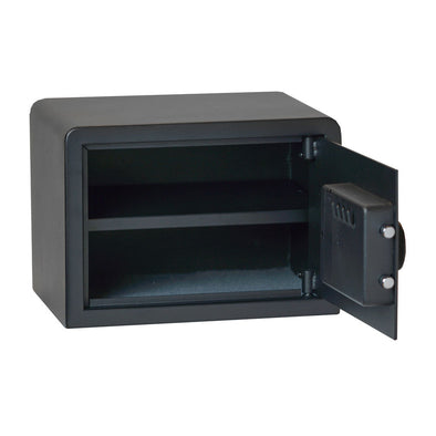 Sports Afield Sa-pv2m Home And Office Security Vaults - Black, No Frt
