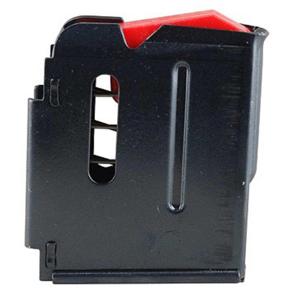 93 Series Magnum Magazine - 22 Wmr-17 Hmr - 5 Round - Blued - Savage Arms Shooting | EM Self Defense and Security - factory replacement magazines, pistol high capacity magazines, high quality rifle magazines