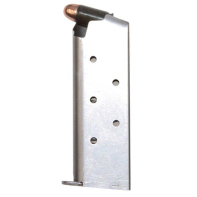 P238 Sig Factory Magazine - .380 Acp, 6 Rounds, Stainless Steel, Flush Fit - SigArms Shooting | EM Self Defense and Security - factory replacement magazines, pistol high capacity magazines, high quality rifle magazines