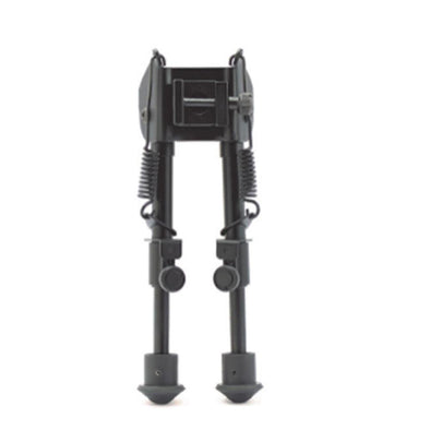 Bipod With Spring - SHOOTING MADE EASY Miscellaneous | EM Self Defense and Security - best self defense tools for women, aftermarket gun parts, home security system tools