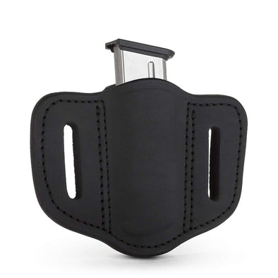 Single Stack Magazine Carrier - Stealth Black