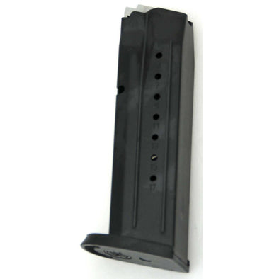 M&p Magazine - 9mm, 17 Rounds, Blued