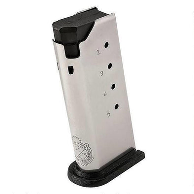 Xds 40 S&w Ss 6rd Magazine - Springfield Shooting | EM Self Defense and Security - factory replacement magazines, pistol high capacity magazines, high quality rifle magazines