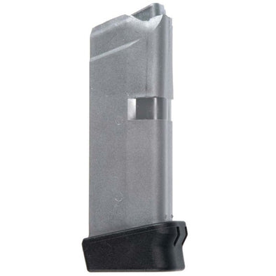 Glock 42 380 Plus 1 Magazine Bottom