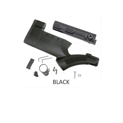 Frs-15 Gen Iii Enhanced Stock Kit - Black