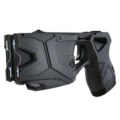 X2 Defender Taser Kit - Black