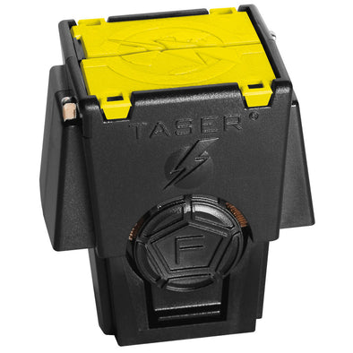 Taser M26c & X26c Series (2 Pack) Cartridges - Yellow