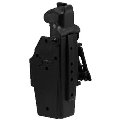 Taser X26 Series Blade-tech Tek-lok Holster - Right Hand - Taser International Shooting | EM Self Defense and Security - high quality concealed carry holsters, ankle gun holsters concealed, gun holder for car