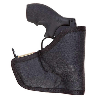 Pocket-roo Holster - Size 18, Fits Kahr P380 W-crimson Trace Laser - TUFF Products Shooting | EM Self Defense and Security - high quality concealed carry holsters, ankle gun holsters concealed, gun holder for car