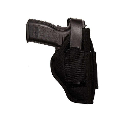 Sidekick Hip Holster - Black - Amb - Size 15 - Uncle Mike's Shooting | EM Self Defense and Security - high quality concealed carry holsters, ankle gun holsters concealed, gun holder for car