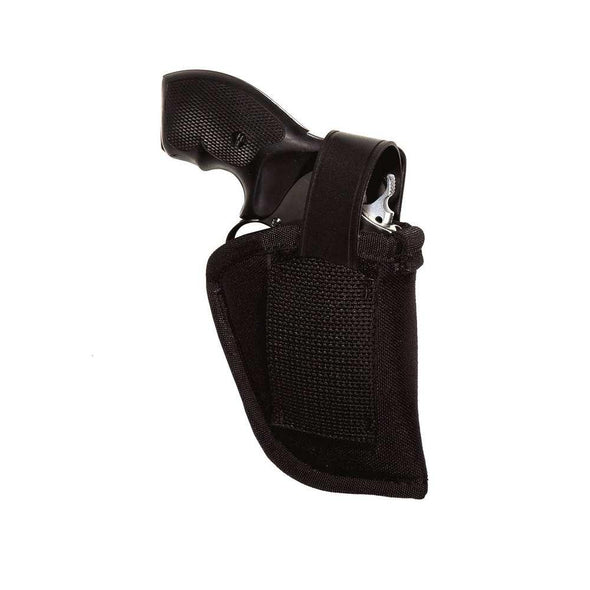 Sidekick Hip Holster - Black - Amb - Size 36 - Uncle Mike's Shooting | EM Self Defense and Security - high quality concealed carry holsters, ankle gun holsters concealed, gun holder for car