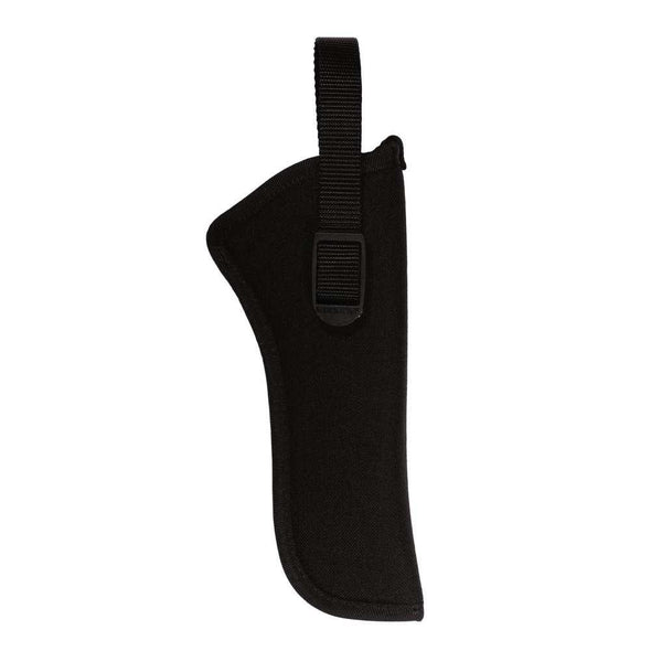 Sidekick Hip Holster - Black - Right Handed - Size 8 - Uncle Mike's Shooting | EM Self Defense and Security - high quality concealed carry holsters, ankle gun holsters concealed, gun holder for car