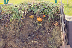 How To Compost - Making Compost At Home