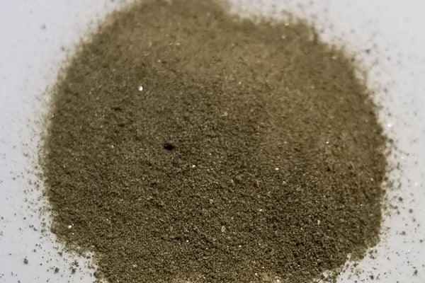 What is Greensand & How To Use it As An Organic Garden Fertilizer?