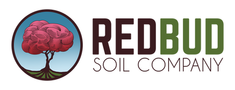 red bud soil company logo