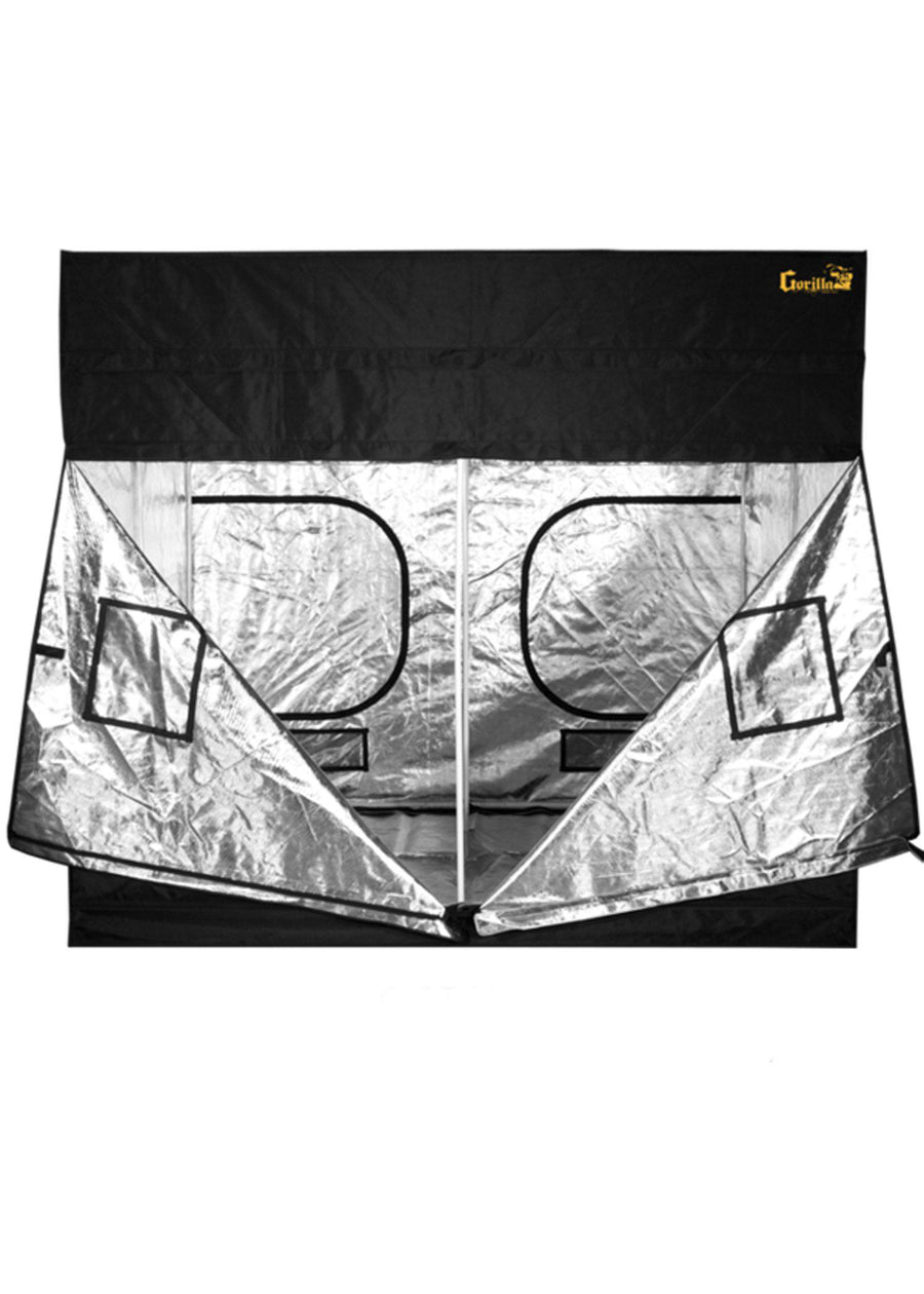 Gorilla Grow Tent 10' x 10' Heavy Duty Indoor Grow Room