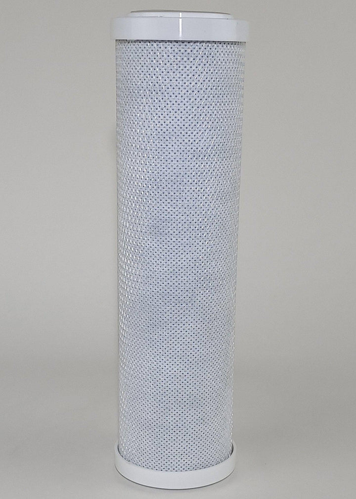"10"" Chlorine Carbon Water Filter Replacement Cartridge"