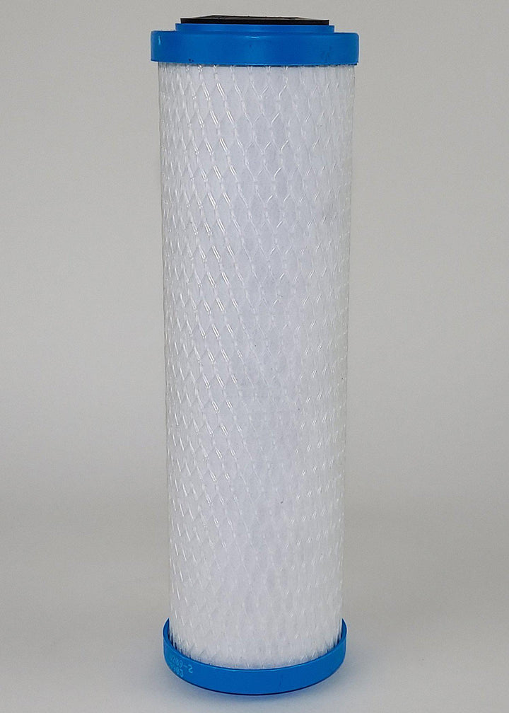 "10"" Chloromine Carbon Water Filter Replacement Cartridge"