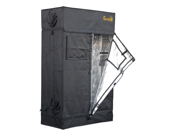 "Gorilla Grow Tents Lite Line 2' x 4' Indoor Grow Room - 24"" x 48"""