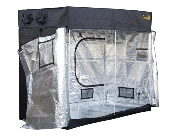 "Gorilla Grow Tents Lite Line 4' x 8' Indoor Grow Room - 48"" x 96"""